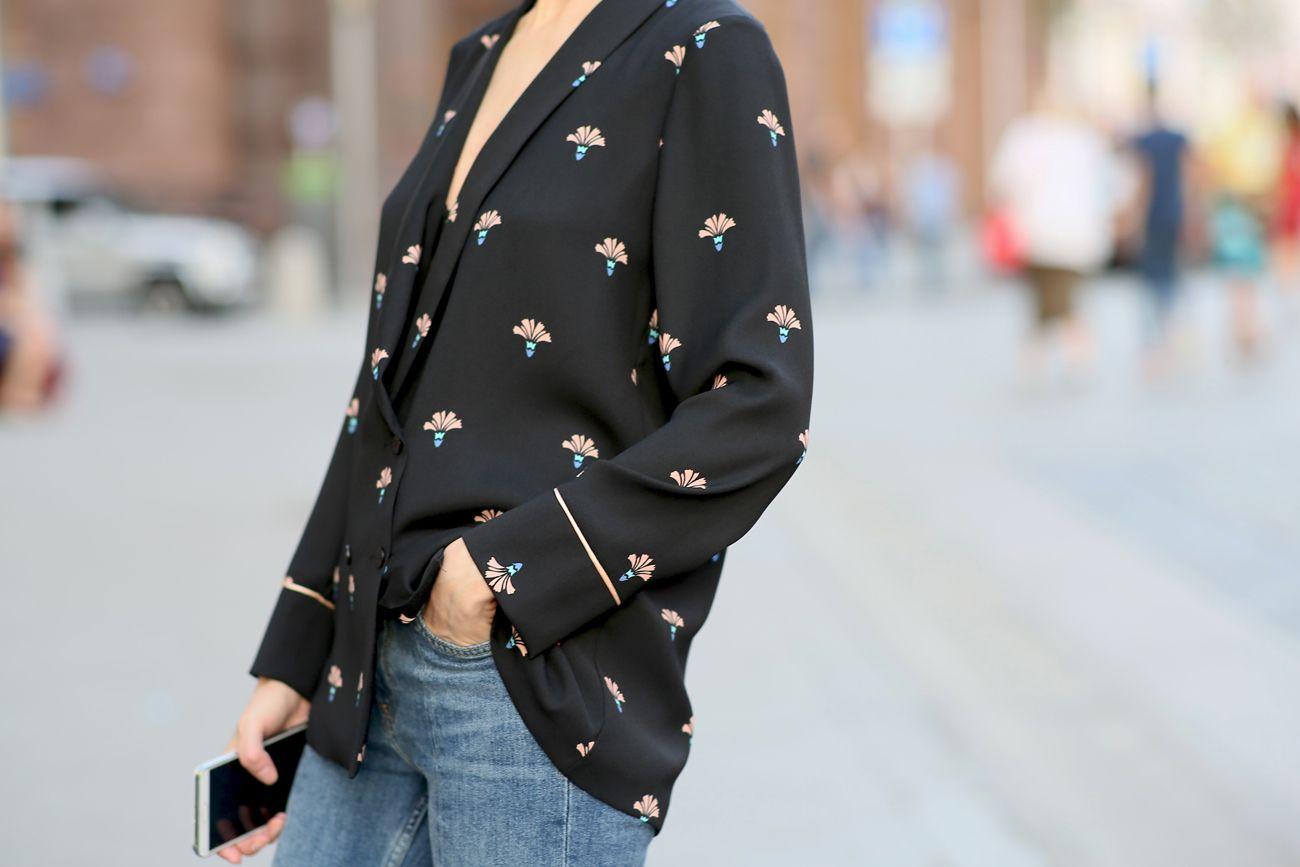 girly, streetstyle blazer pixiecut fashionblogger lace pixiecut pixie black blazer