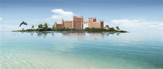 Atlantis Resort, Paradise Island - Bahamas http://www.atlantis.com/default.aspx