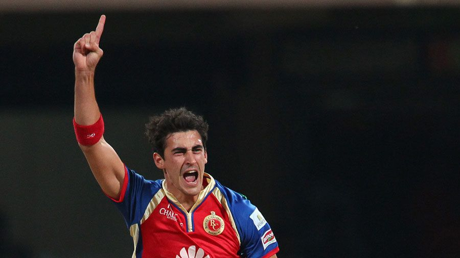 Injured Starc To Miss Start Of The Ipl Ipl Premier League League