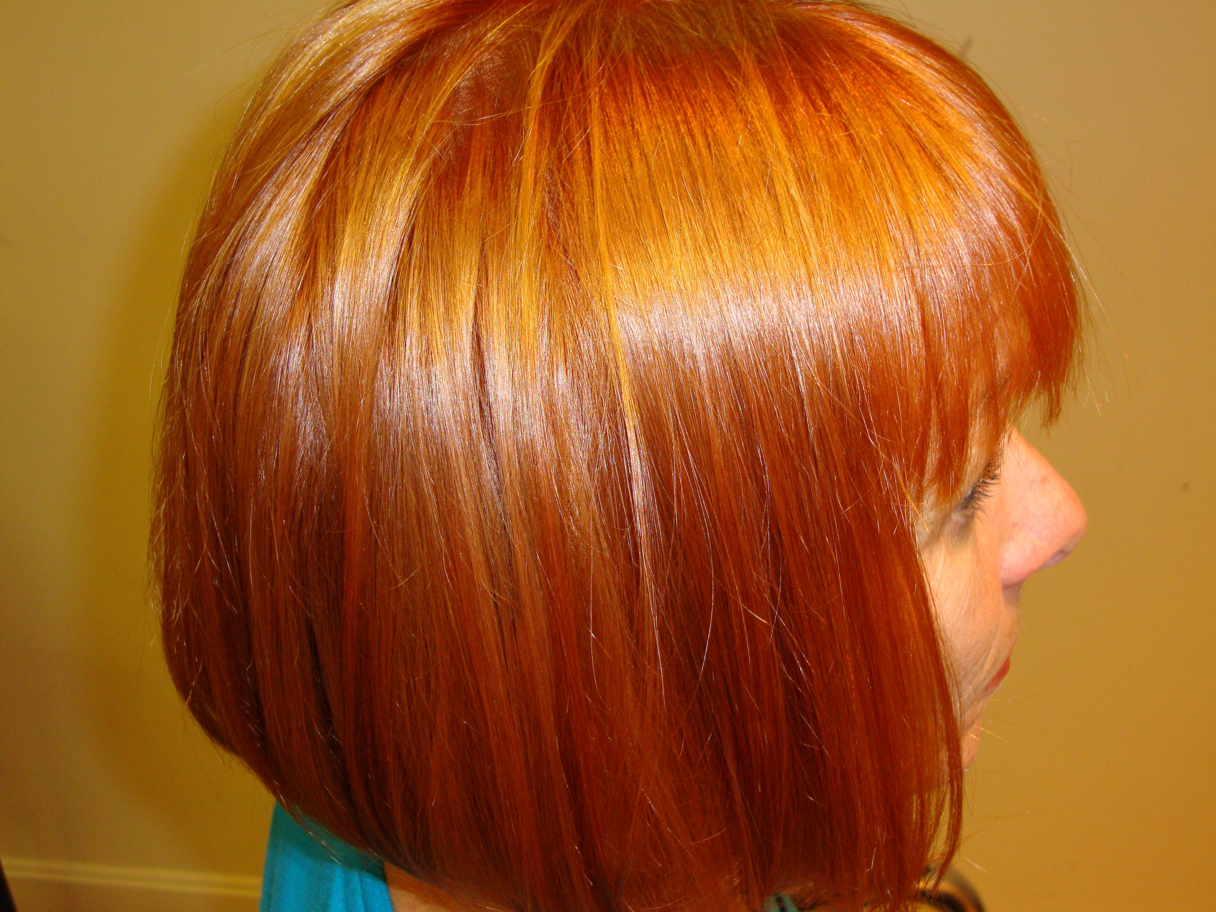 Beautiful Goldwell Color 7kg