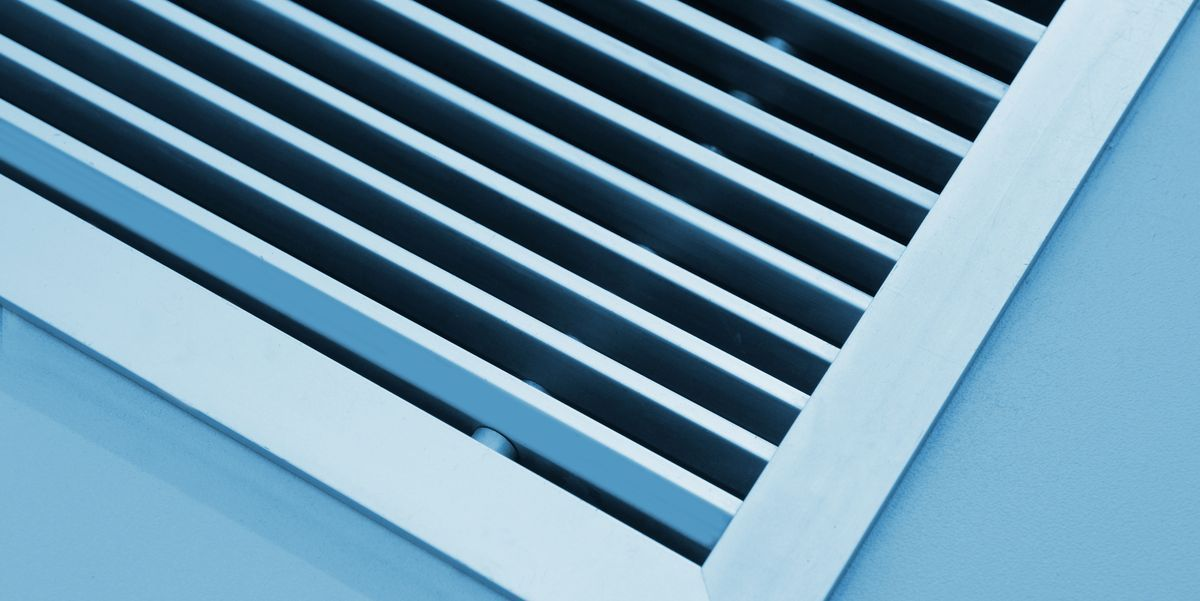 Here's How to Clean Air Ducts Yourself—and If It's Really
