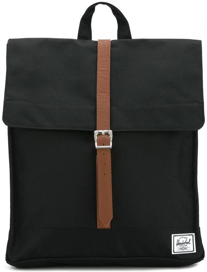 5403edd7a67 Herschel Supply Co. single strap square backpack