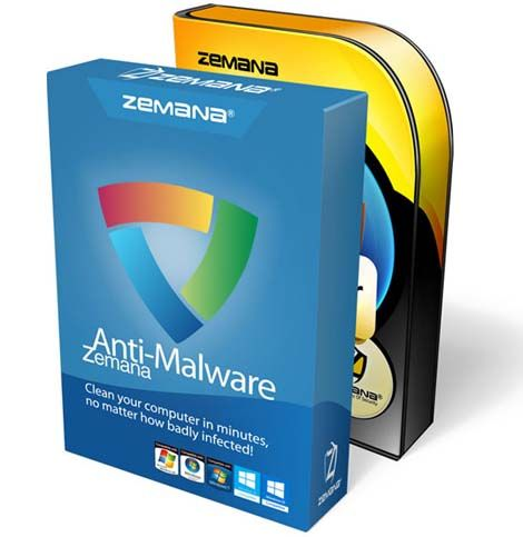Zemana AntiMalware Premium License Key Free for 1Year ...