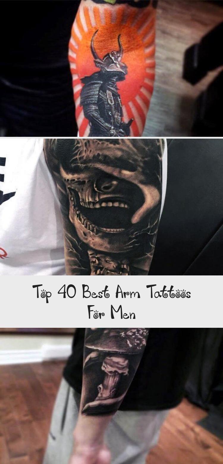 Top 40 Best Arm Tattoos For Men Sidearmtattoosformen