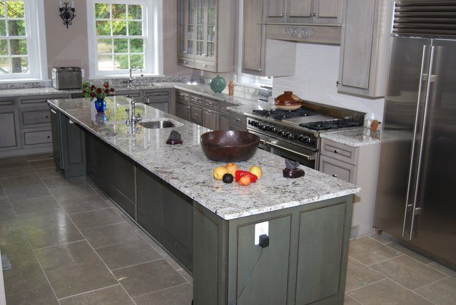 granite kitchen set sink ideas white with gray springs green island grey