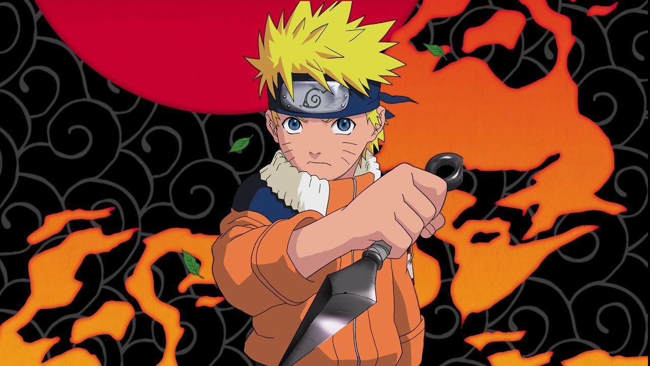 [US] Naruto (2008) Anime based on the manga series about