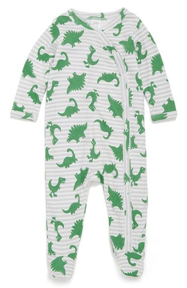 88a6db94f2f3 Nordstrom Baby Footie (Baby) available at  Nordstrom