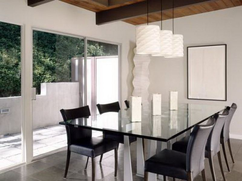 Contemporary Dining Room Light Impressive Modern Light Fixtures Dining Room  Brook Rd Decor  Pinterest Design Ideas