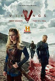 Vikings Temporada 3 02 Online Ver Series Online Gratis Best American Tv Series Vikings Season Tv Series