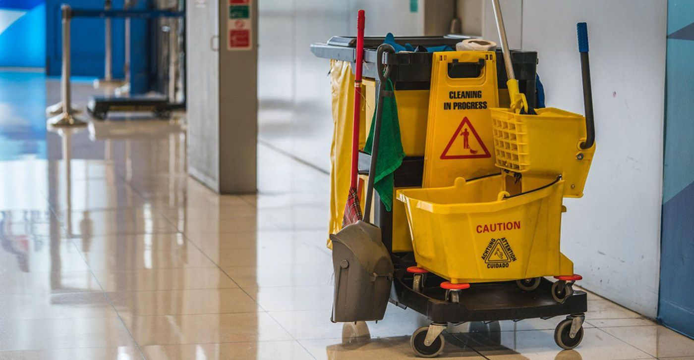 Why Hiring Professional Cleaners In Brentwood Is Important Janitorial Services Commercial Cleaning Services Janitorial