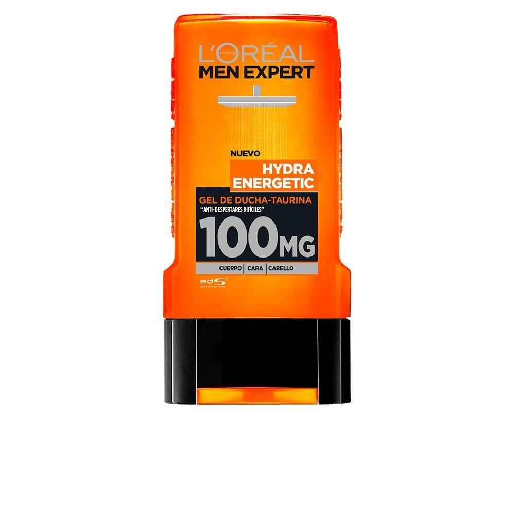 L'Oreal Make Up MEN EXPERT Duschgel Hydra-Energetic Taurina 300 ml