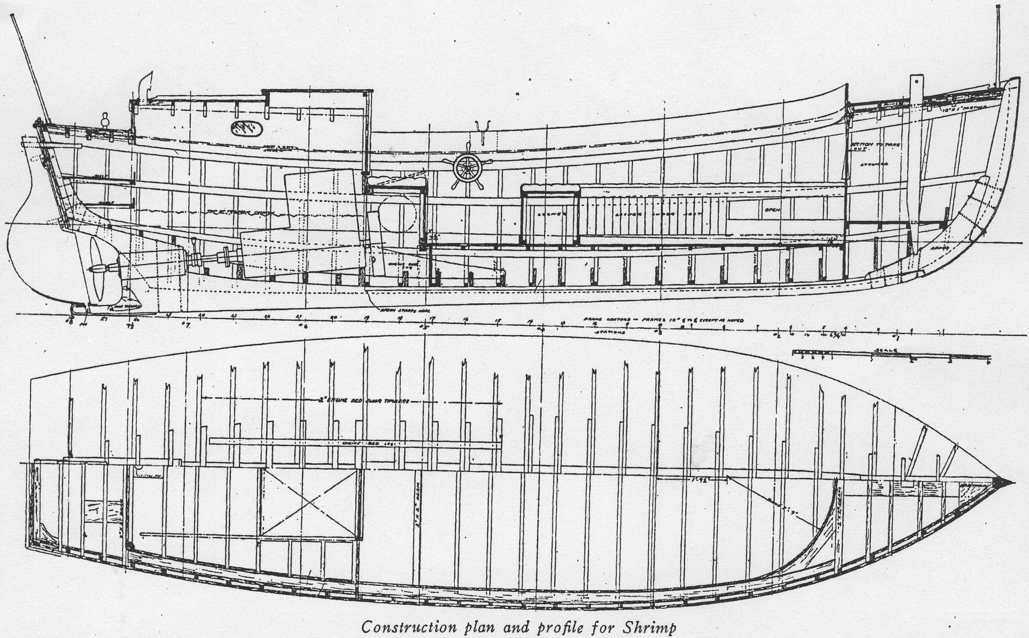 Wood boat plans pdf | SPT Boat | Building my boat | Pinterest | Wood ...