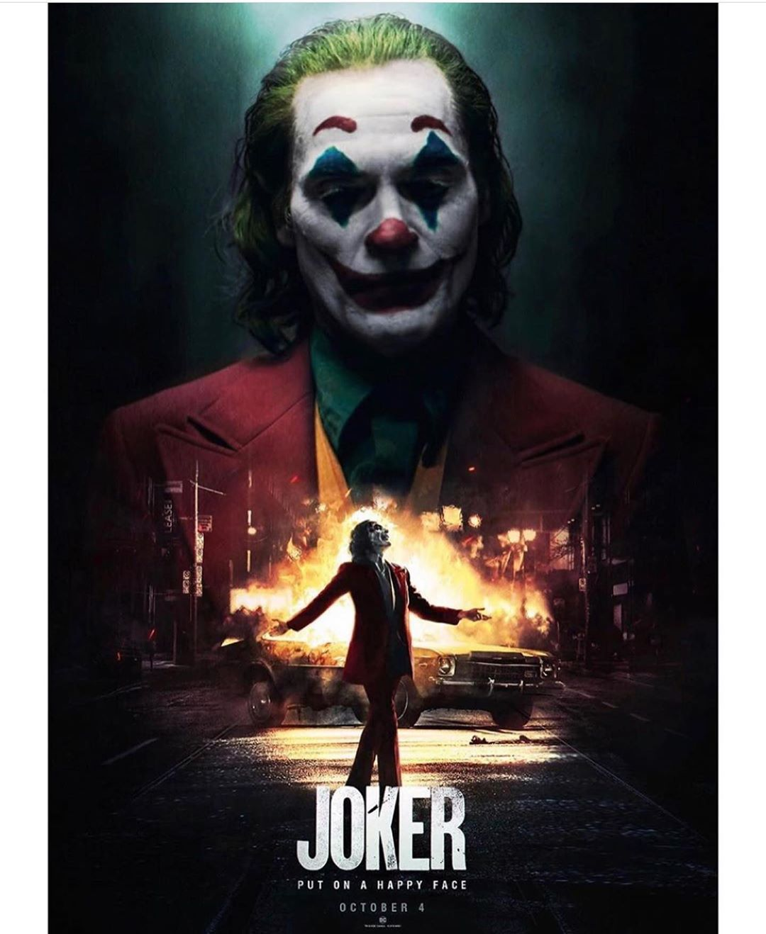 Whats the best comicbook movie of 2019 Endgame or Joker