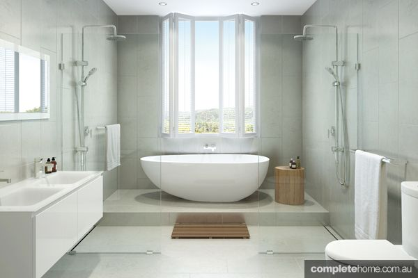 Renovating Bathrooms whether you want to create a functional family bathroom, a