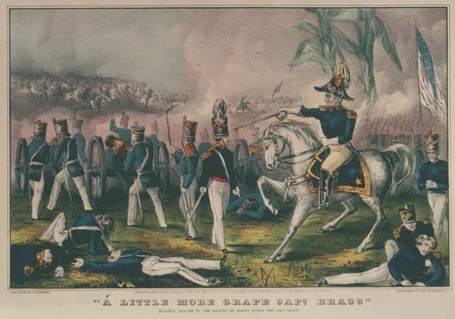 What Was The Mexican American War About Mexican American War Mexican War American War