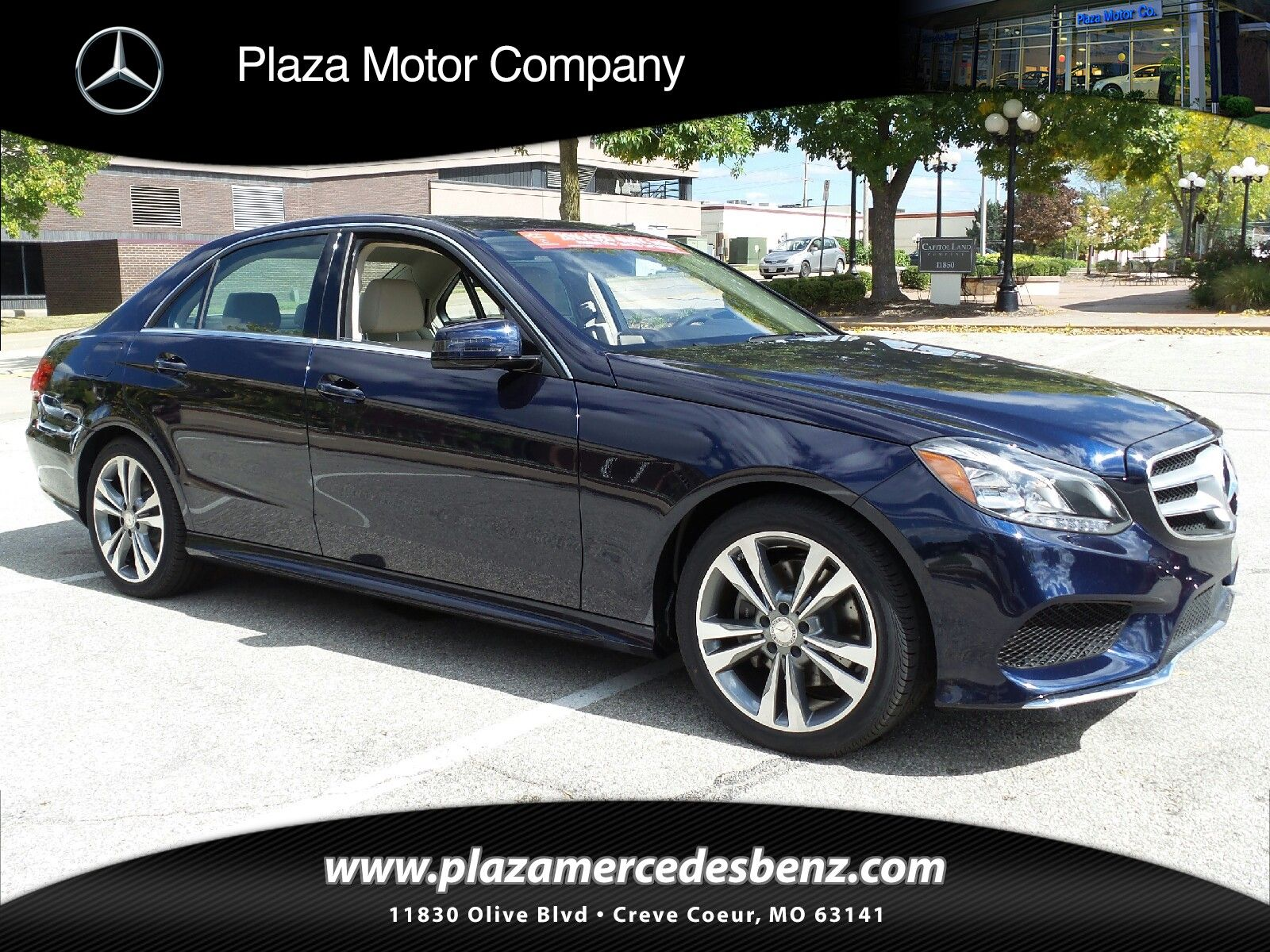 New 2016 Mercedes Benz E Class For Sale Creve Coeur Mo Benz E Class Mercedes Benz Cars Benz