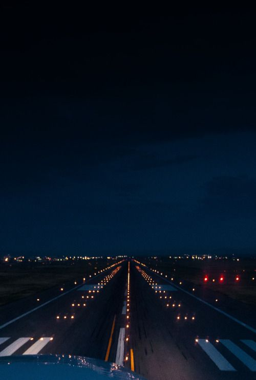 Runway Ready For Takeoff Airplane Wallpaper Airplane