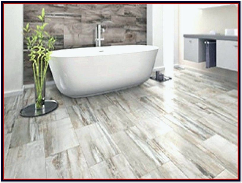 Wood Look Porcelain Tile Pros And Cons With Images Wood Effect