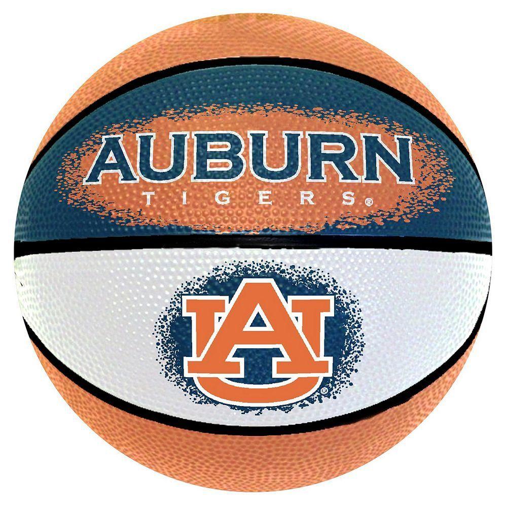 Auburn Tigers Mini Basketball | Auburn basketball, Auburn ...