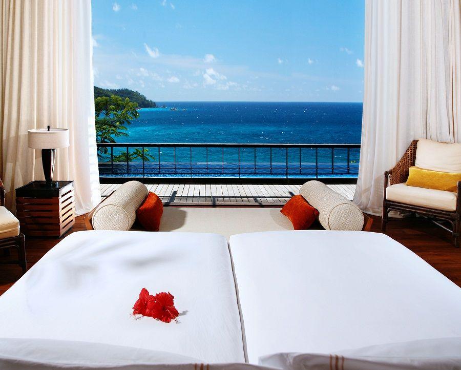 Maia Luxury Resort & Spa in Seychelles
