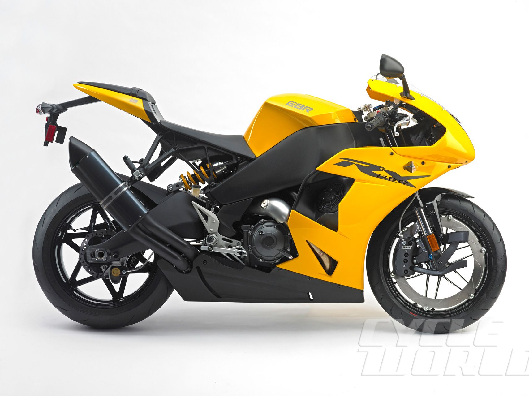 Erik buell racing superbike is already the talk the event primarily based off the company s uber pricey ebr sport machine ebr