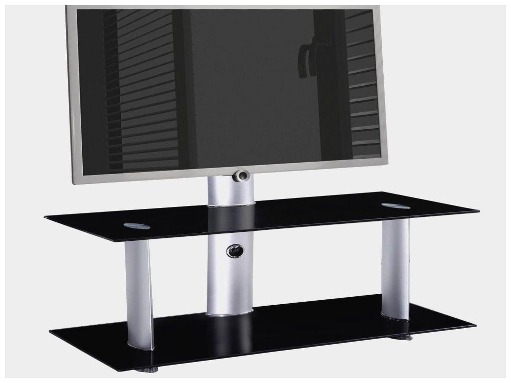 suspendre ecran plat meuble tv