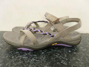 KARRIMOR-TOBAGO-LADIES-WALKING-SANDALS-SANDALS-BRAND-NEW-SIZE-UK-6-L5