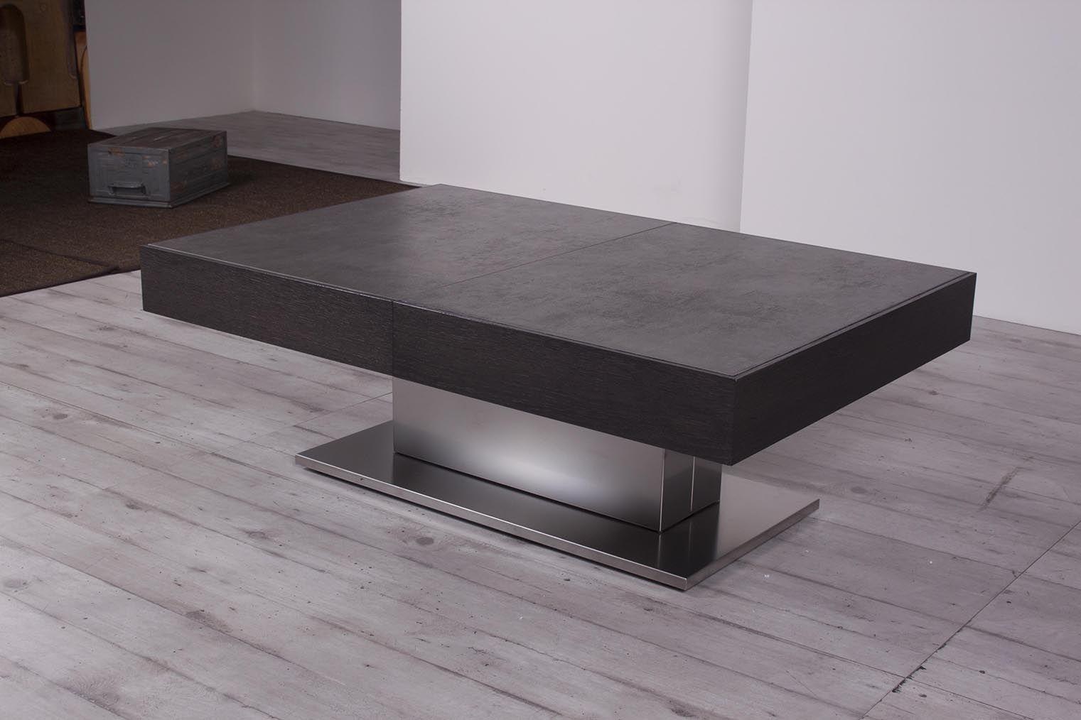 Tavolini trasformabili in tavoli da pranzo | Tavolini ...