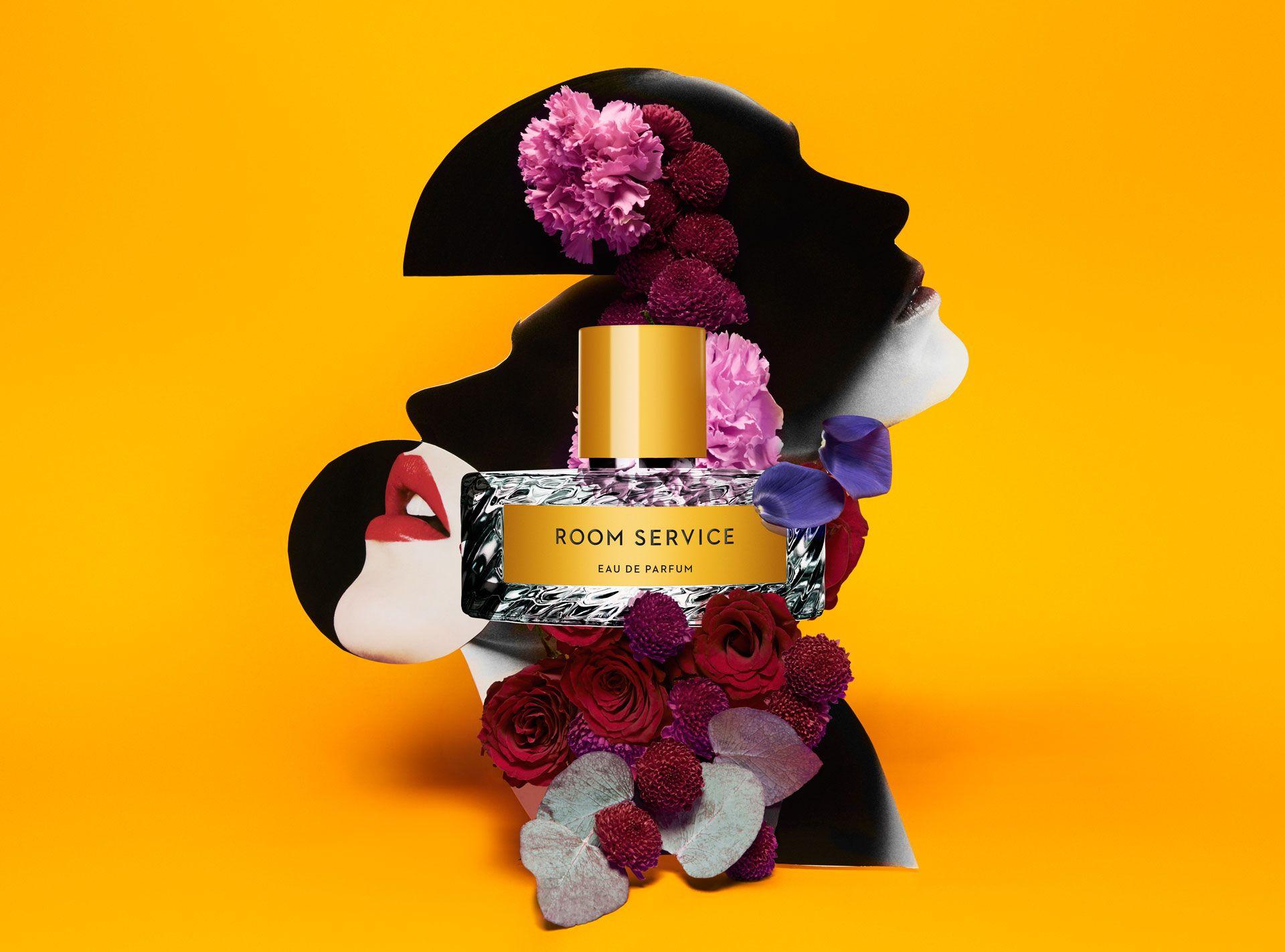 Kết quả hình ảnh cho ROOM SERVICE vilhelm parfumerie
