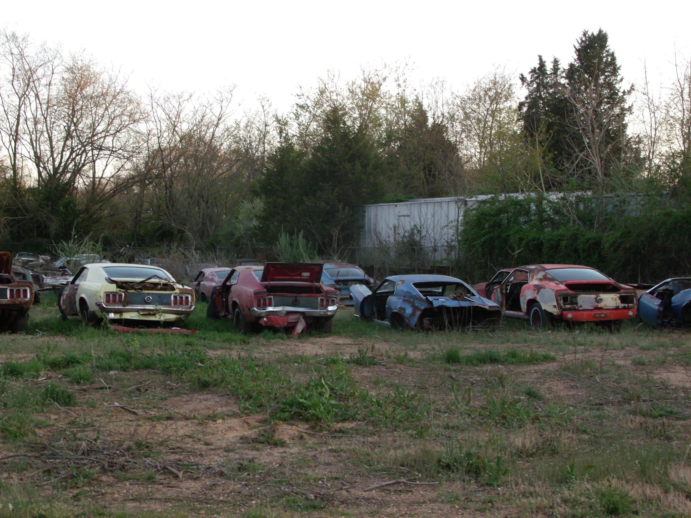 Showing porn images for car cemetery porn for Motor vehicle vineland nj