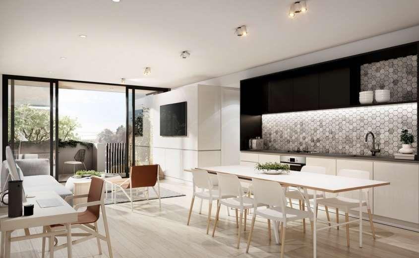 Cucina open space - Soggiorno e cucina openspace | Open-space cucina ...