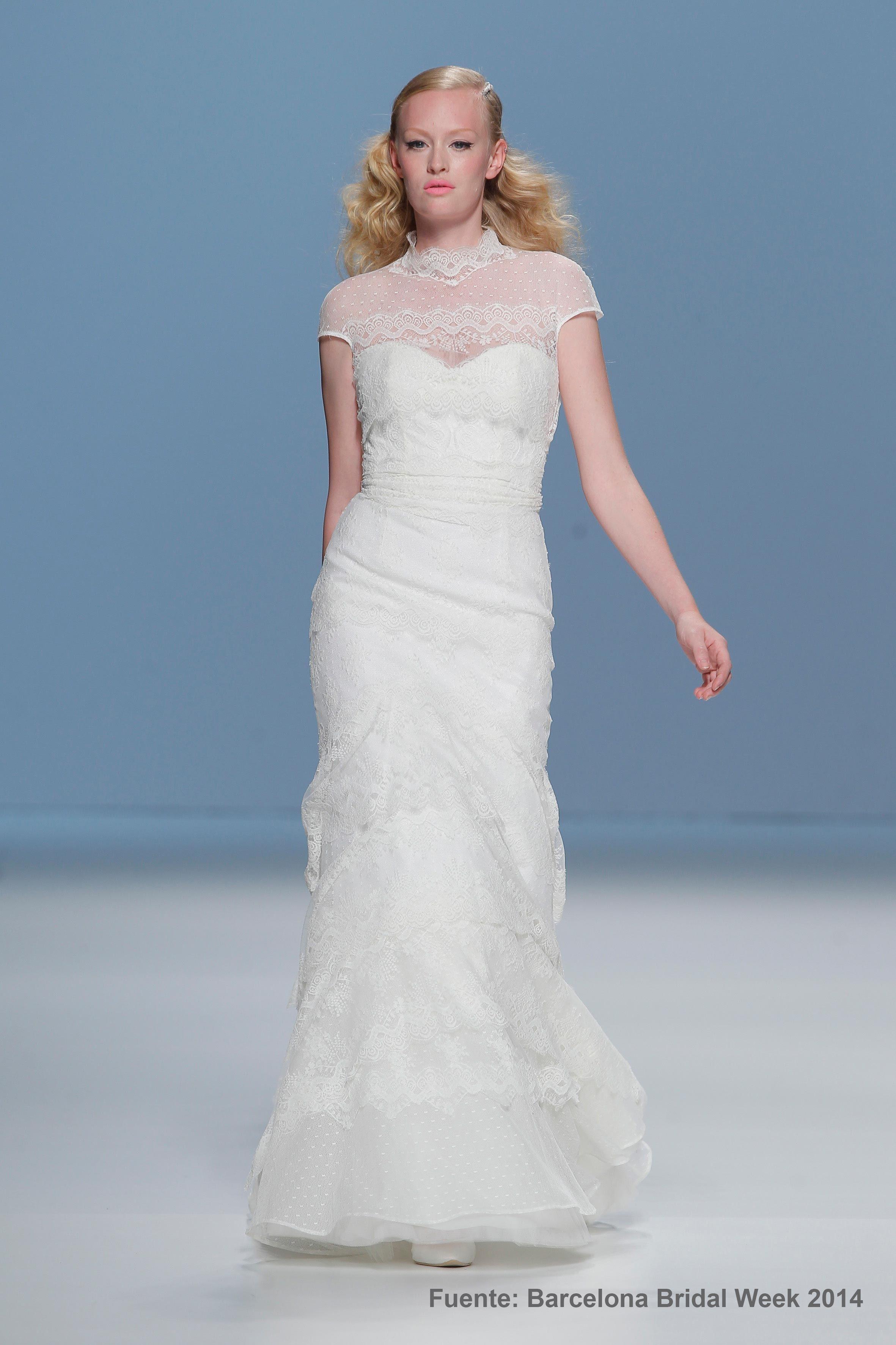 Cymbeline 31 - Wedding Dresses - Cymbeline - Weddingspot.co.uk ...