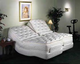 Split Cal King 5pc Custom Sheet Set Adjustable Beds Adjustable
