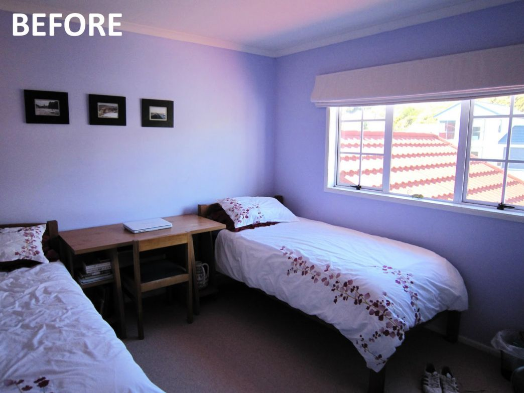 How Should I Decorate My Bedroom - Interior Design for Bedrooms ...