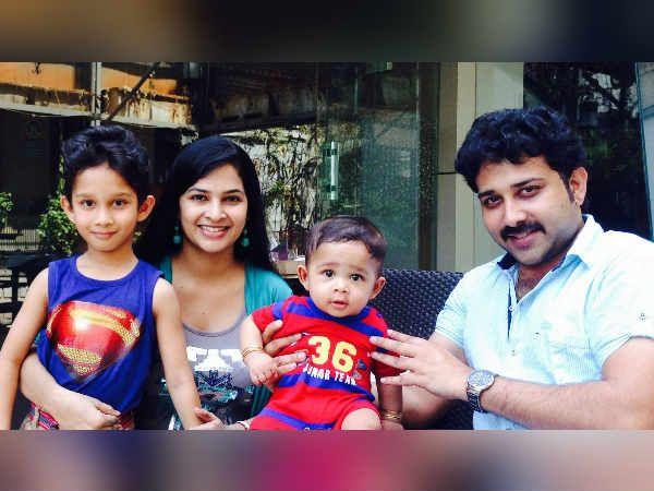 பகபஸ டடடல வனற பரபல நடகயன கணவர! #BiggbossWinner - FilmiBeat Tamil