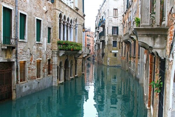 Venice Italy Architecture venice - a historic, romantic & cultural city. | cookiesound is
