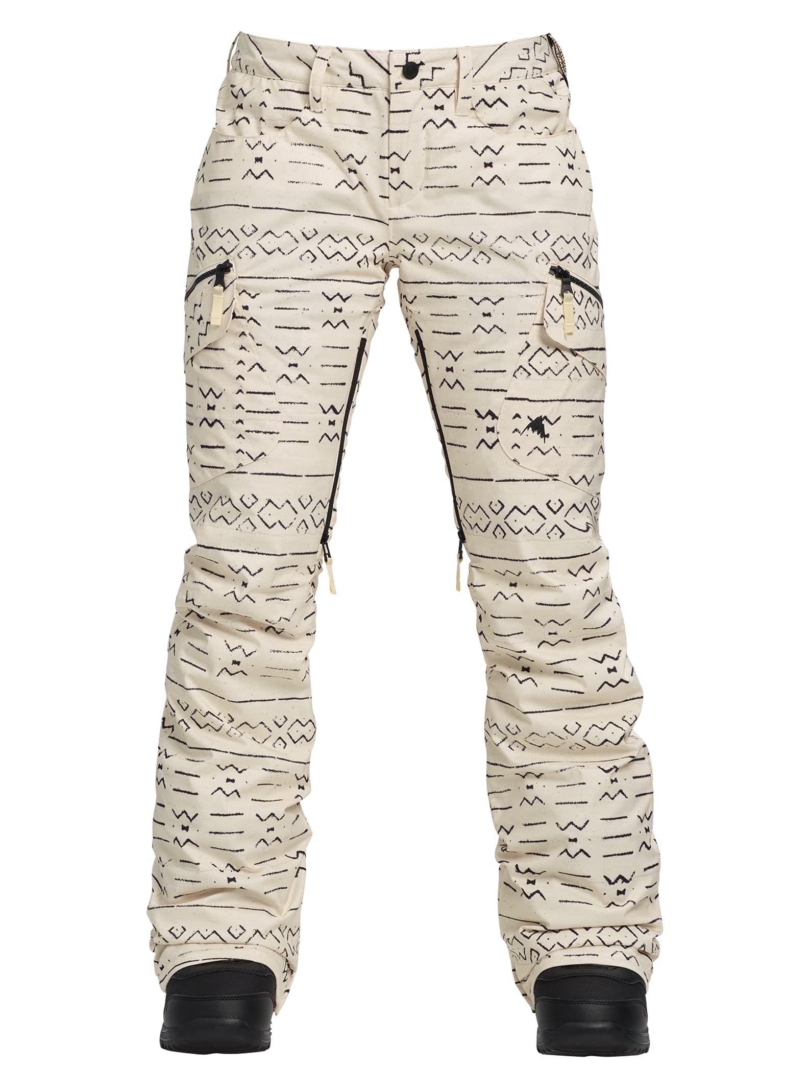Women s Burton Gloria Insulated Pant  2b218128d