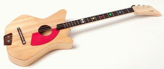 Loog Guitars - Eleven02 Music - Free Shipping over $99