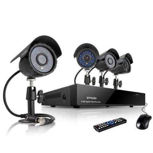 DVR Security Camera Systems Protect your family, friends and