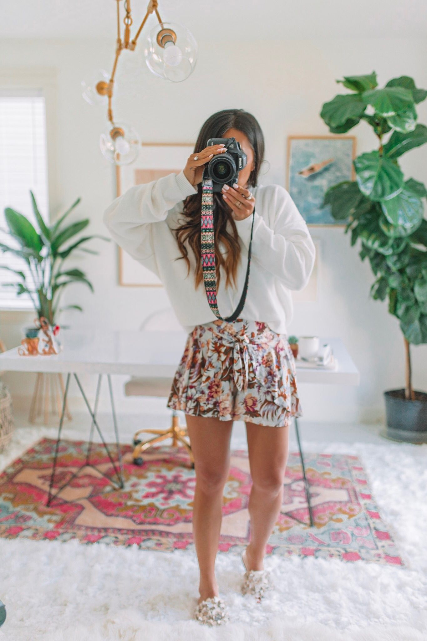 My camera equipment for blogging and instagram how to