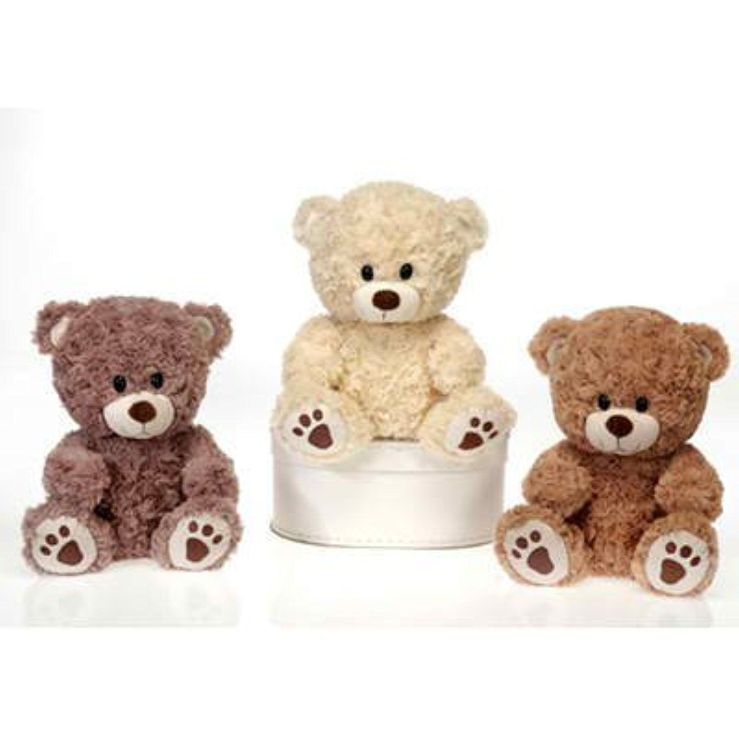 Pin on Stuffed Animals & Teddy Bears