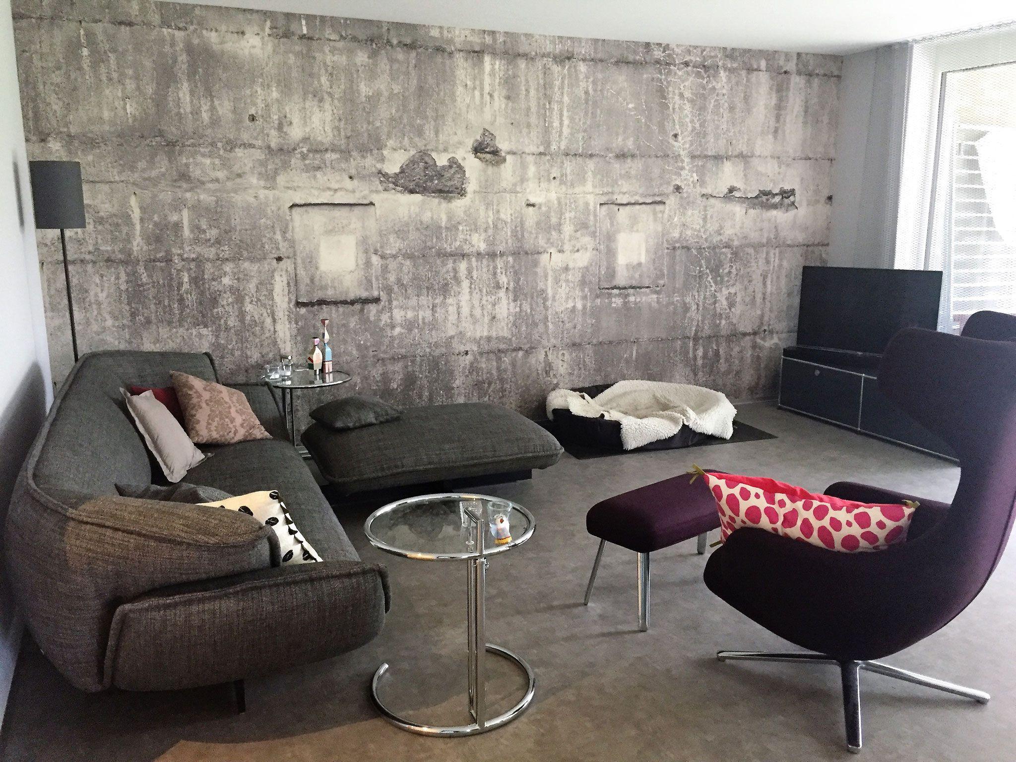 Farbkonzept Wohnzimmer ~ Vorschlag farbkonzept eingangsbereich minimalistisch wohnen mit