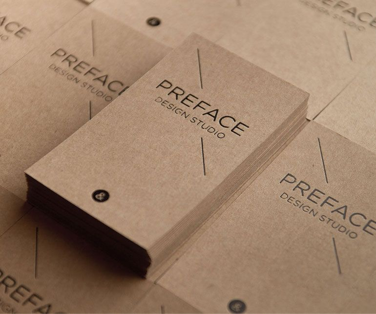 Recycle Business Cards Google Search