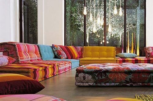 صور كنب مجالس مغربي وخليجي موديلات 2017 ميكساتك Furniture Floor Seating Living Room Sofa Decor