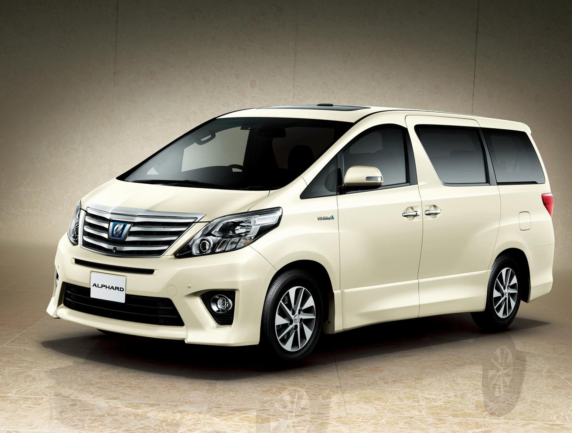 Toyota alphard photos and specs photo toyota alphard configuration and 23 perfect photos of toyota alphard