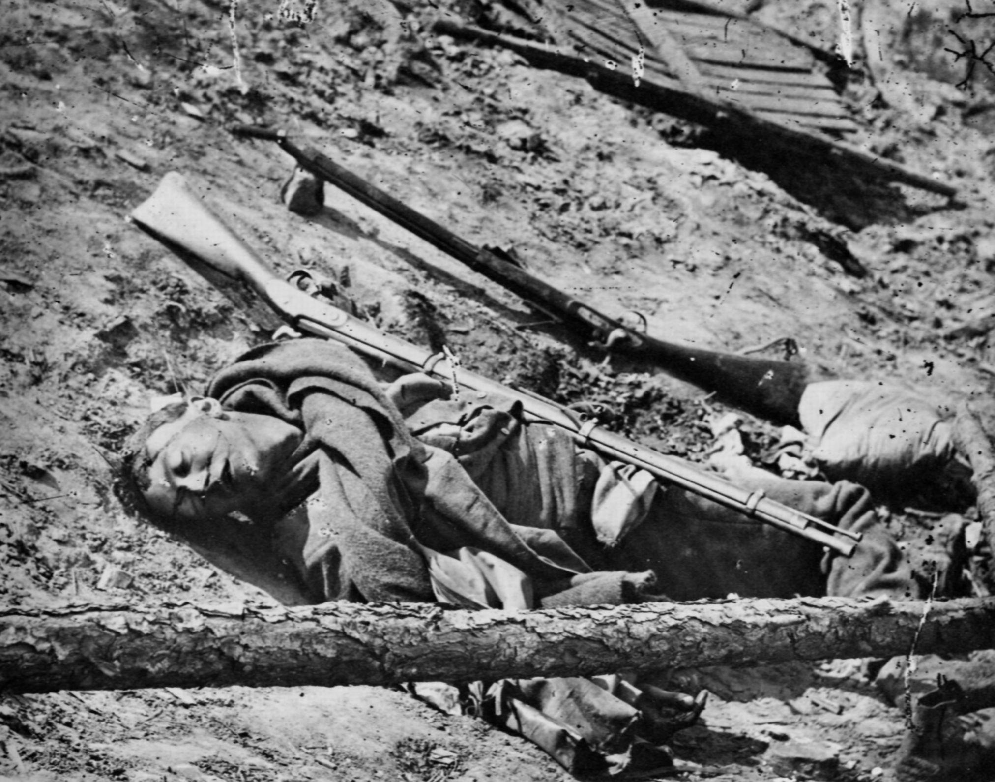 Mathew Brady Civil War Photographs