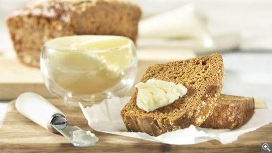 Beurre santé: ingrédients, préparation, trucs, information nutritionnelle