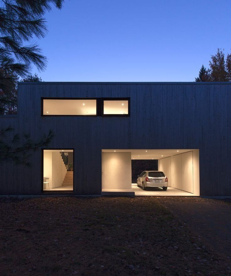 fantastic modern house lighting. Fantastic Minimalist Modern House Design 129 Lighting H