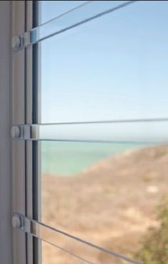 Lexan ClearBars   Transparent Burglar Bars