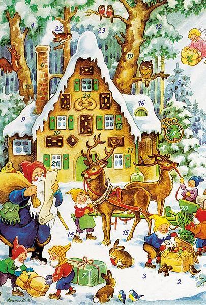 Korsch Verlag Der Partner Fur Kalender Und Gluckwunschkarten Vintage Weihnachtsbilder Weihnachtsszenen Antike Weihnachten